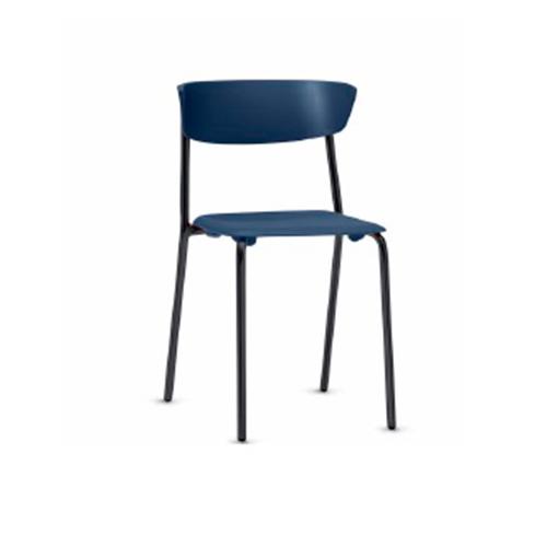 Cadeira Bit Azul