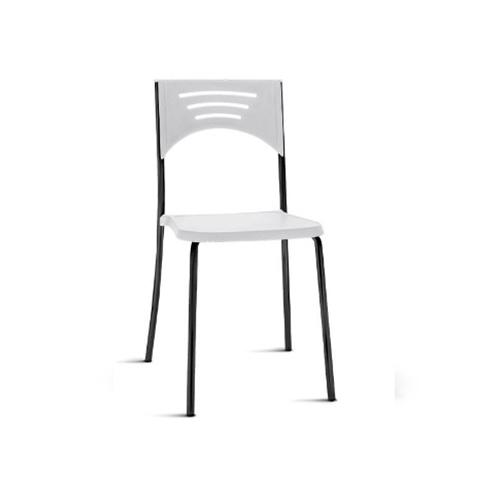 Cadeira Bliss Branca