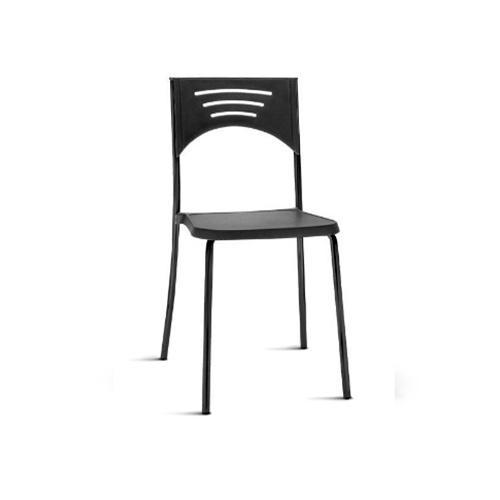 Cadeira Bliss Preta