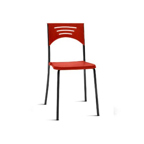 Cadeira Bliss Vermelha