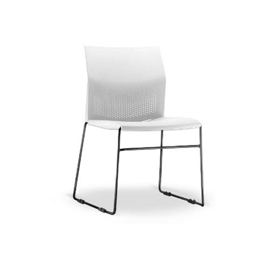 Cadeira Connect Branca