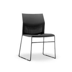 Cadeira Connect Preta
