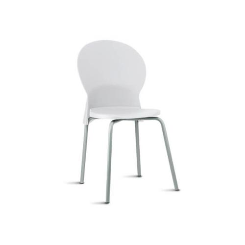 Cadeira Luna Branca