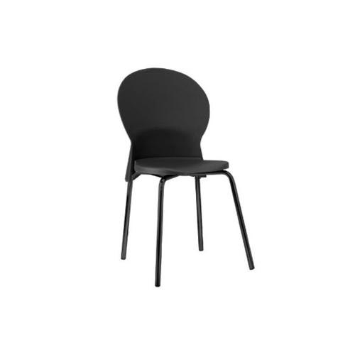 Cadeira Luna Preta